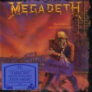 Megadeth - Peace Sells... But Who's Buying? (25th Anniversary 2CD edition)